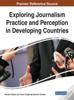 Wook.pt - Exploring Journalism Practice And Perception In Developing Countries
