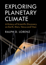 Exploring Planetary Climate
