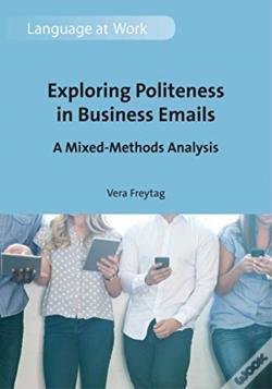 Wook.pt - Exploring Politeness In Business Emails
