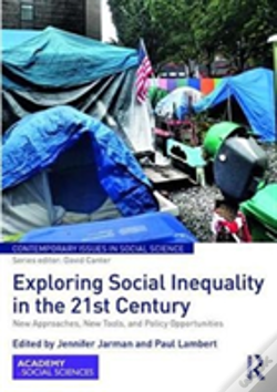 Wook.pt - Exploring Social Inequality In The