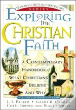 Exploring The Christian Faith