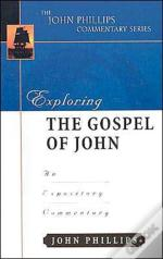 Exploring The Gospel Of John-H