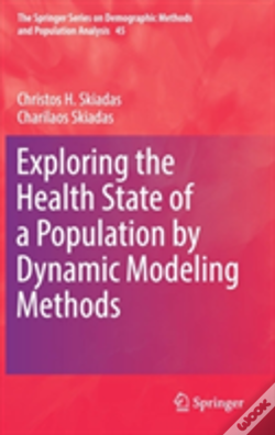 Wook.pt - Exploring The Health State Of A Population By Dynamic Modeling Methods