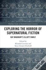 Exploring The Horror Of Supernatural Fiction