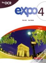 EXPO 4 FOR OCR HIGHER STUDENT BOOK