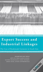 Export Success And Industrial Linkages
