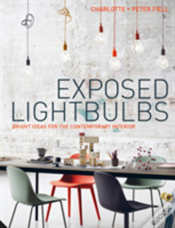 Wook.pt - Exposed Lightbulbs