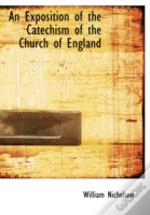 Exposition Of The Catechism Of The Church Of England