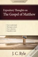 Expository Thoughts On The Gospel Of Matthew