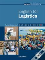 Express Series: English For Logistics Student'S Book And Multirom