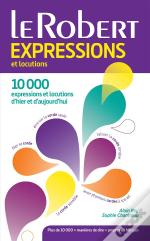 Expressions & Locutions