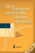 Extended Irreversible Thermodynamics