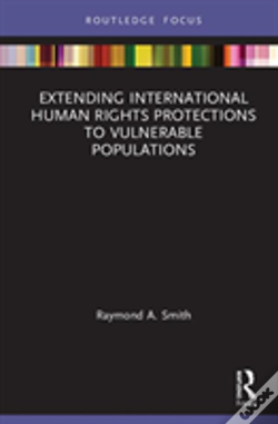 Wook.pt - Extending International Human Rights Protections To Vulnerable Populations