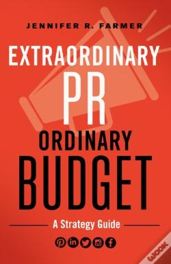 Wook.pt - Extraordinary Pr, Ordinary Budget