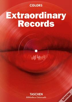 Wook.pt - Extraordinary Records