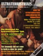 Extraterrestrials Magazine Economy Edition. January 2014 Issue