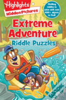Extreme Adventure Riddle Puzzles