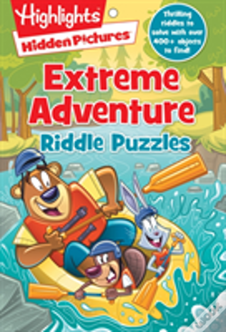 Wook.pt - Extreme Adventure Riddle Puzzles
