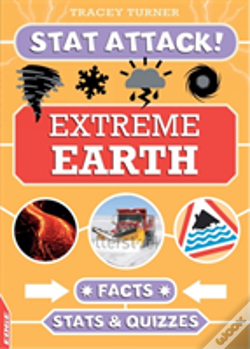Wook.pt - Extreme Earth Facts, Stats And Quizzes
