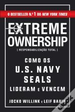 Extreme Ownership | Responsabilização Total