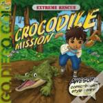 Extreme Rescue Crocodile Mission