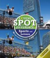 Extreme Spot The Difference: Sport And Leisure