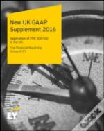 Ey Uk Gaap 2016: Updates To New Uk Gaap 2015