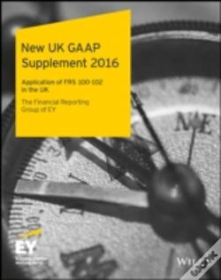 Wook.pt - Ey Uk Gaap 2016: Updates To New Uk Gaap 2015