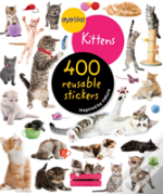 Eyelike Stickers Kittens