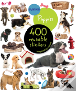 Eyelike Stickers Puppies