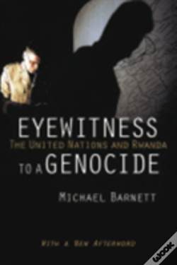 Wook.pt - Eyewitness To A Genocide (With A New Afterword)