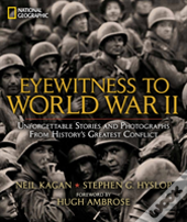 Eyewitness To Wwii