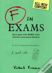 F In Exams (2018)