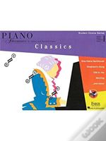 Faber Piano Adventures - Student Choice Series