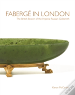 Wook.pt - Faberge In London