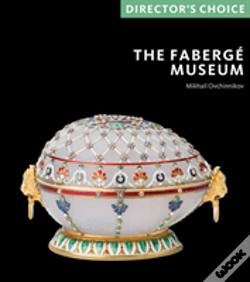 Wook.pt - Faberge Museum The Directors Choice