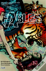 Fables  2 - Animal Farm