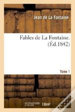 Fables De La Fontaine. 1