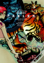 Fables Deluxe Edition Hc Vol 01 (Mr)