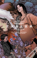 Fables Deluxe Edition Hc Vol 03 (Mr)