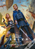 Fables: The Deluxe Edition Book 9 Hc