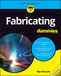 Wook.pt - Fabricating For Dummies