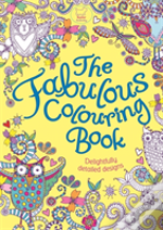 Fabulous Colouring Book