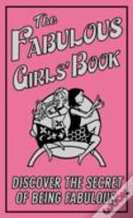 Fabulous Girls' Book
