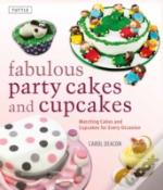 Fabulous Party Cakes & Cupcakes