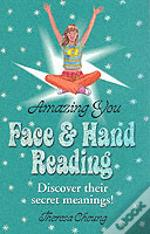 Face And Hand Reading