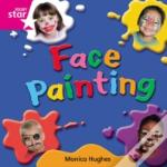 Face Paintingpink Reader 10