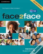 Face2face Intermediate B Student'S Book
