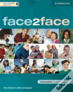 Face2face Intermediate Student'S Book With Cd-Rom/Audio Cd Italian Edition: Volume 0, Part 0