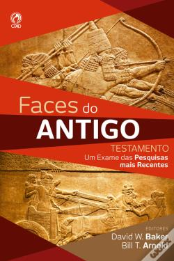 Wook.pt - Faces Do Antigo Testamento